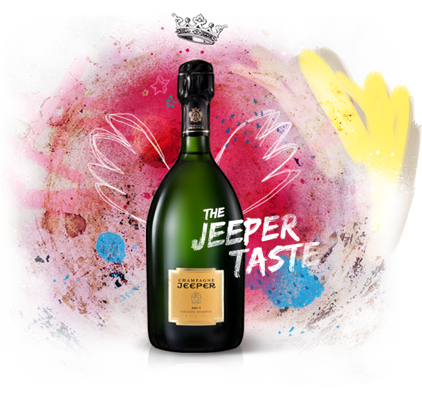 THE JEEPER TASTE