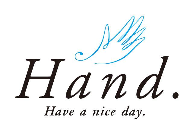 Hand.(ハンド)