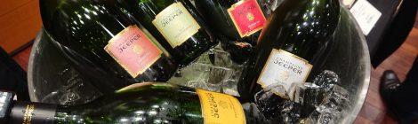 【残りわずか・キャンセル出ました】<ノエル特別企画>12/6(金)開催、生産者来日記念ジーパー会@Ami du vin