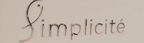 シャンパーニュ・ジーパーとフレンチの会@Simplicité